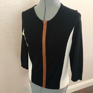 Sweater Jacket - WHBM